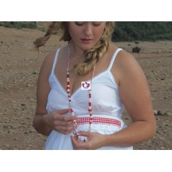 SHANGO LUXURY INITIATION NECKLACE