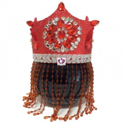 CROWN OF SHANGO