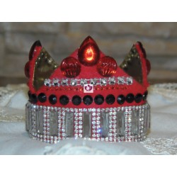 CROWN OF ELEGGUA